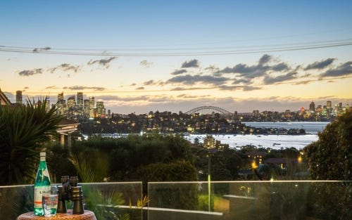 2/2b Bangalla Road, Rose Bay NSW 2029