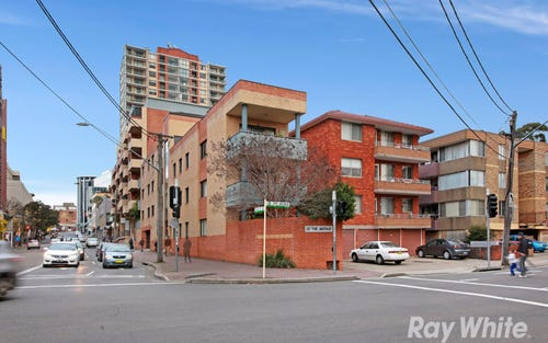 4/33 The Avenue, Hurstville NSW 2220