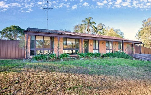 16 Berger Road, South Windsor NSW 2756