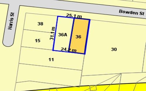 36 + 36a Bowden Street, Harris Park NSW 2150