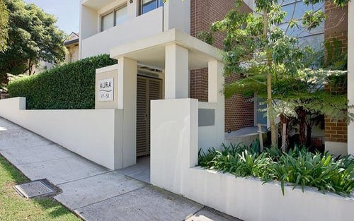 2/47-53 DUDLEY STREET, Coogee NSW
