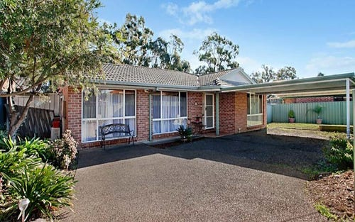 14 Mackillop Crescent, St Helens Park NSW 2560