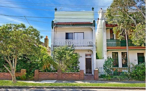 14 Kenilworth St, Bondi Junction NSW 2022
