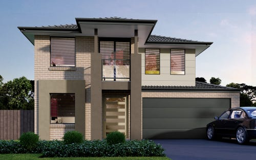 Lot 420 Cranbourne Street, Riverstone NSW 2765