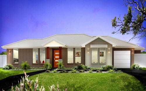 Lot 156 Regate Terrace, Cobbitty NSW 2570