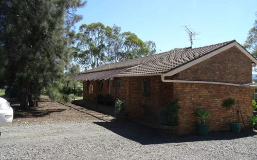 L492 Middlebrook Road, Scone NSW 2337