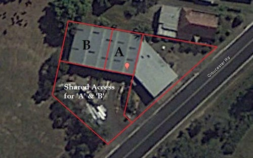 1325 Gloucester Road, Wingham NSW