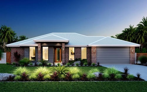 Lot 63 Melaleuca Drive, Forest Hill NSW 2651
