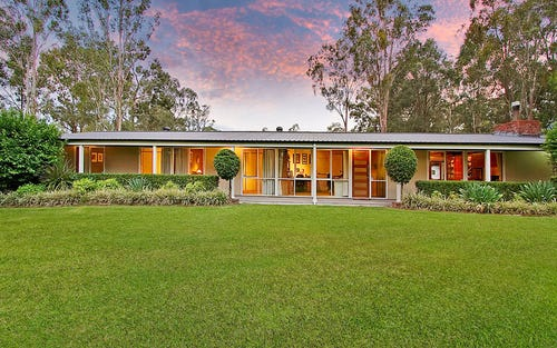 196 Old Stock Route Road, Oakville NSW 2765