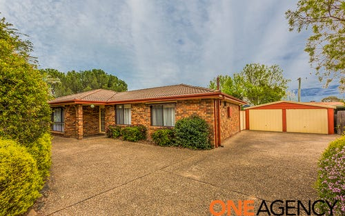 61 Chauncy Crescent, Richardson ACT 2905