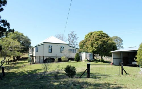 180 Runnymeade Road, Kyogle NSW 2474