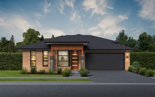 Lot 138 Horizon Estate, Box Hill NSW 2765