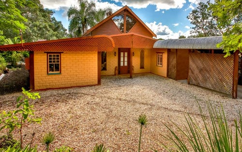 55 Falls Road, Nimbin NSW 2480