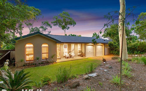 58 Ridgecrop Drive, Castle Hill NSW 2154