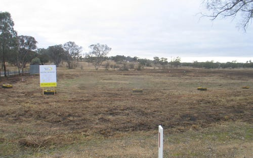 Lot 100, LOT 100 HILL, Molong NSW 2866