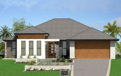 Lot 531 Cnr Scott Place & Forest Drive Fairway Gardens, Thurgoona NSW 2640