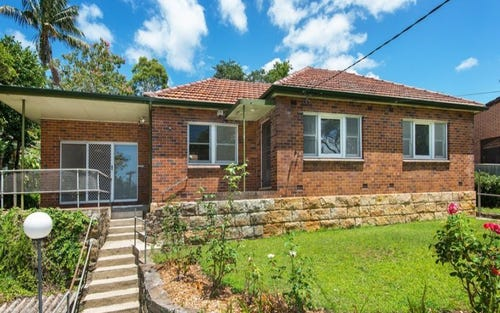 28 Moore Street, Lane Cove NSW