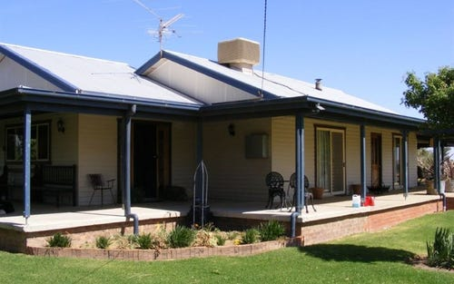 . Rockleigh, Narrandera NSW 2700