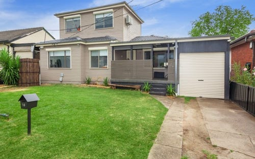 16 Virginia Street, Blacktown NSW 2148