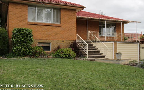 44 Christopher Crescent, Queanbeyan ACT