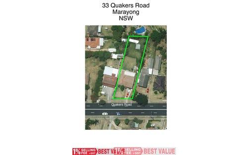 33 Quakers Road, Marayong NSW 2148