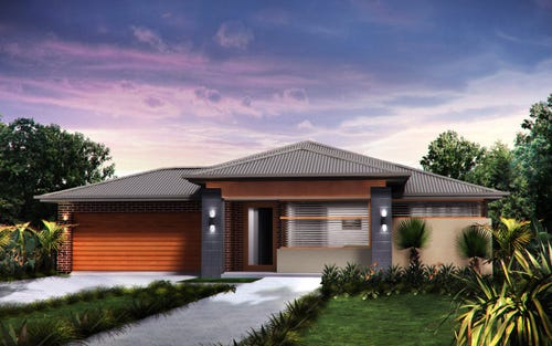 Lot 129 Parer Road, Bathurst NSW 2795