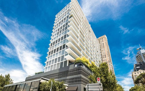 809/3 Kings Cross Road, Rushcutters Bay NSW