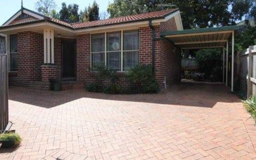 31A Hancott Street, Ryde NSW 2112