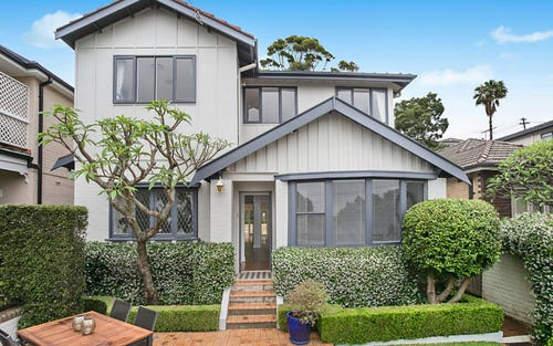 61 Countess Street, Mosman NSW 2088