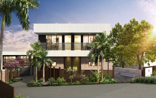 10/6 Wade Street, Adamstown Heights NSW 2289