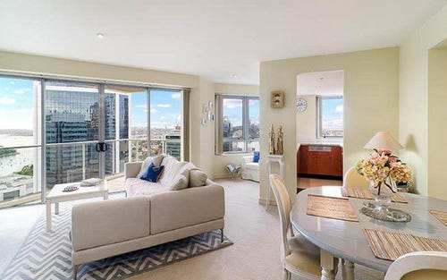 2110/77 Berry Street, North Sydney NSW