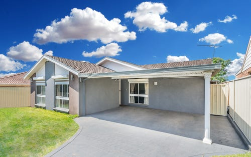 34 Swan Cct, Green Valley NSW 2168