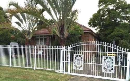 2 Leonard St, Bankstown NSW