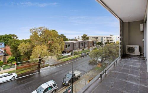 12/19 Herbet Street, Cabarita NSW 2137