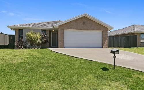 5 Hepburn Close, Rutherford NSW 2320