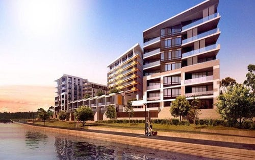 36 Shoreline Drive, Rhodes NSW 2138