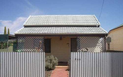 344 Wolfram Lane, Broken Hill NSW 2880