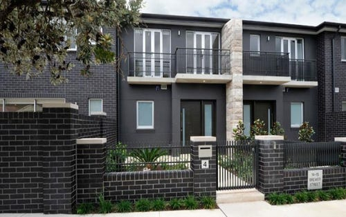 4/14-15 Brewer Street, Concord NSW