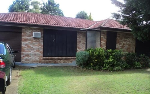 3 WESSEX PLACE, Raby NSW