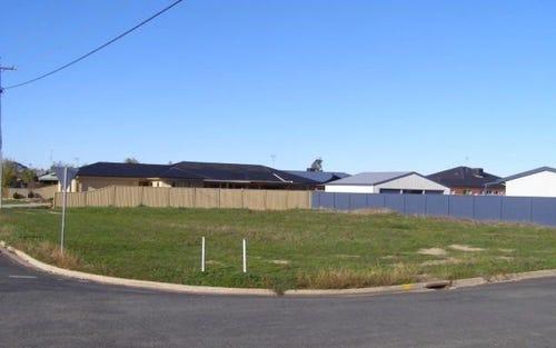 Lot # Cnr Henry Street & Fowler Street, Deniliquin NSW 2710