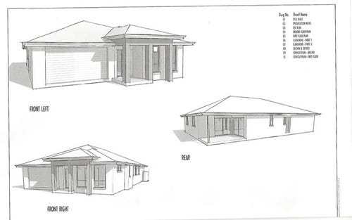 Lot 218 Yallambi St, Picton NSW 2571
