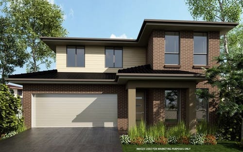 Lot 120 Pioneer Rise Estate, Gregory Hills NSW 2557