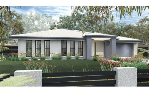 Lot 25 Bangalow Meadows, Bangalow NSW 2479