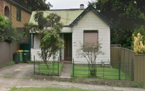 107 Arthur Street, Strathfield NSW