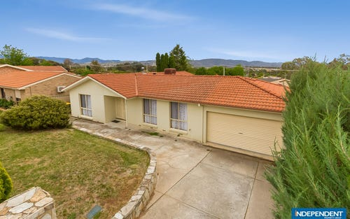 34 Barr Smith Avenue, Bonython ACT 2905