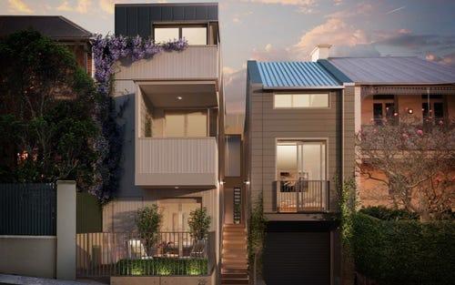 25 Ennis Street, Balmain NSW 2041