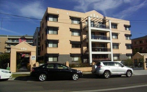 20/20-22 Fourth Avenue, Blacktown NSW