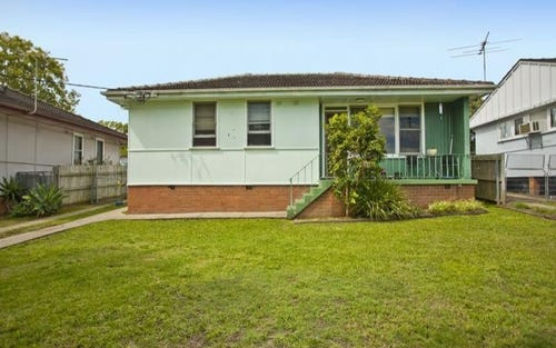5 SHEARMAN AVENUE, Raymond Terrace NSW