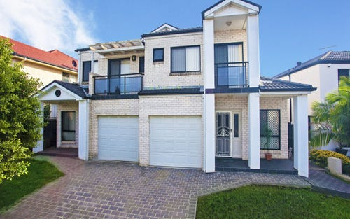 30 Sovereign Avenue, Kellyville Ridge NSW 2155