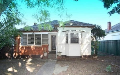 3 Olympic Parade, Bankstown NSW